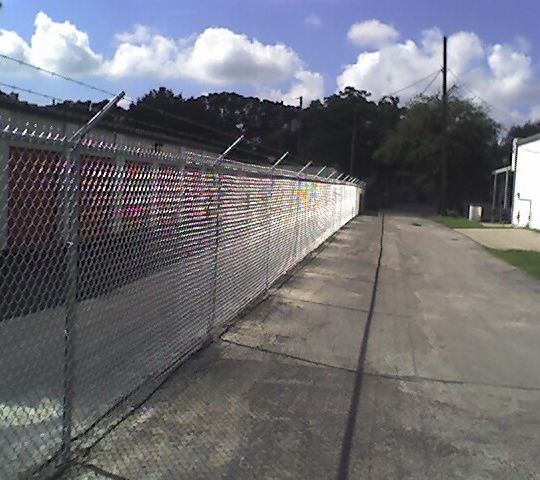 Commercial Chain Link Fences Tampa