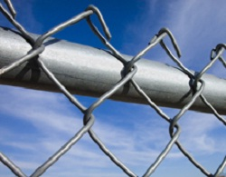 Heights Gauges Chain Link Fence Tampa Florida