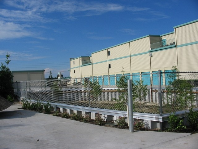 Tampa Commercial Chain Link Fences
